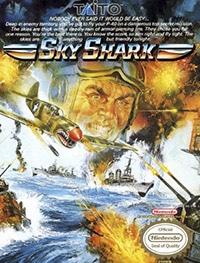 Sky Shark (Небесная акула)