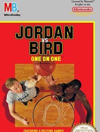 Jordan Vs Bird — One On One (Джордан против Берд — один на один)