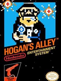Hogan's Alley (Аллея Хогана)