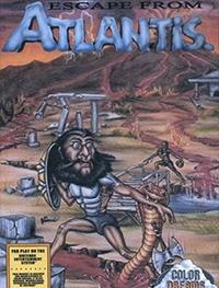 Escape From Atlantis, The (русская версия)