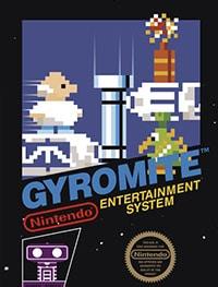 Gyromite (Гиромит)