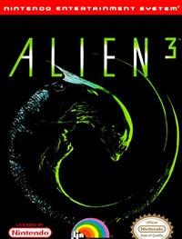 Alien 3 (русская версия)