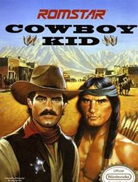 Cowboy Kid (Малыш ковбой)