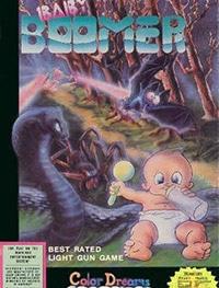 Baby Boomer (Рекламное дитя)