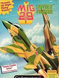 MiG 29 — Soviet Fighter (МиГ 29 — Советский истребитель)