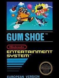 Gumshoe (Сыщик)