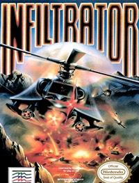 Infiltrator (Проникновение)