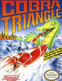 Cobra Triangle (Треугольник кобры)