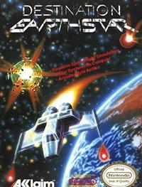 Destination Earthstar (Направление Земля)