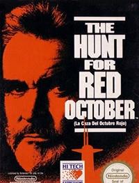 Hunt for Red October (русская версия)