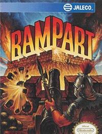 Rampart (Бастион)