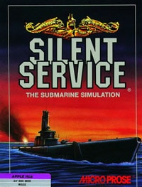 Silent Service (Тихая служба)