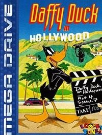 Daffy Duck in Hollywood (русская версия)