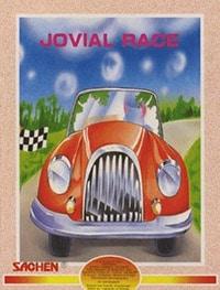 Jovial Race (Веселая гонка)