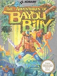 Adventures of Bayou Billy, The (Приключения Байу Билли)