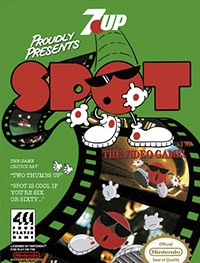 Spot (Пятно)