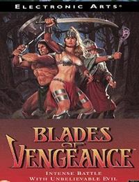 Blades of Vengeance (русская версия)