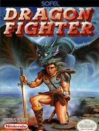 Dragon Fighter (Воин-дракон)