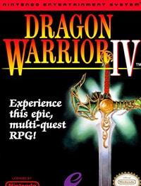 Dragon Warrior IV (Дракон воин 4)