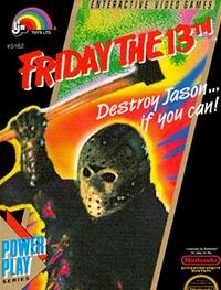 Friday the 13th (русская версия)