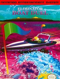 Eliminator Boat Duel (Раздельная корабельная дуэль)