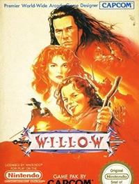 Willow (Ива)