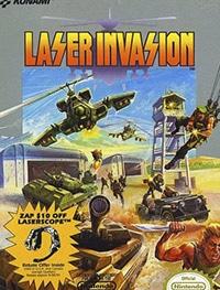 Laser Invasion (Лазерное вторжение)