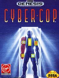 Cyber Cop (русская версия)