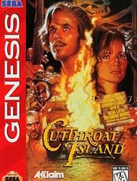 CutThroat Island (русская версия)
