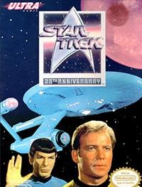 Star Trek — 25th Anniversary (Звездные войны — 25 лет)