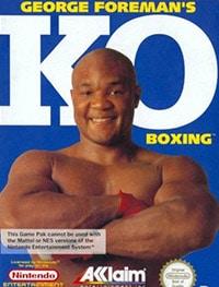 George Foreman's KO Boxing (Нокауты Джорджа Формана)