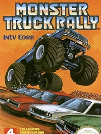 Monster Truck Rally (Гонки на Бигфутах)