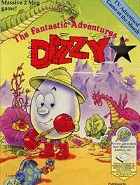 Fantastic Adventures of Dizzy, The (Фантастические приключения Диззи)