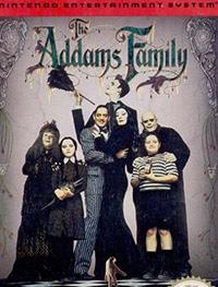 Addams Family, The (Семейка Аддамс)