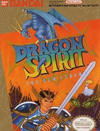 Dragon Spirit — The New Legend (Дух дракона — новая легенда)