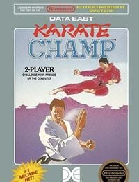 Karate Champ (Чемпион по каратэ)
