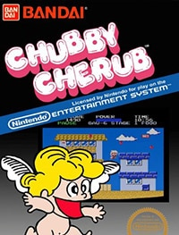 Chubby Cherub (Полный Херувим)