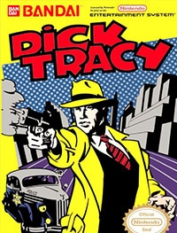 Dick Tracy (Дик Трейси)