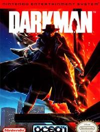 Darkman (Человек тьмы)
