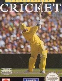 International Cricket (Международный крикет)