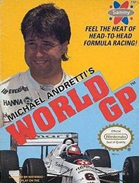 Michael Andretti's World Grand Prix (Мировой Гран-при Майкла Андретти)