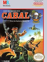Cabal (Заговор)