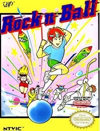 Rock 'n' Ball (Рок и мяч)