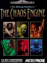 Chaos Engine (русская версия)