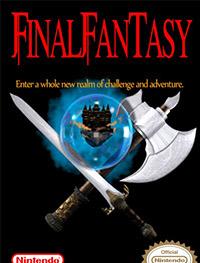 Final Fantasy (Последняя фантазия)