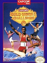 Gold Medal Challenge '92 (Чемпионат золотой медали '92)