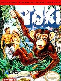 Toki (русская версия)