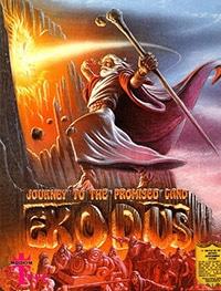 Exodus — Journey to the Promised Land (Исход — путешествие в Землю Обетованную)