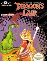 Dragon's Lair (Логово дракона)