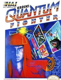 Kabuki — Quantum Fighter (русская версия)